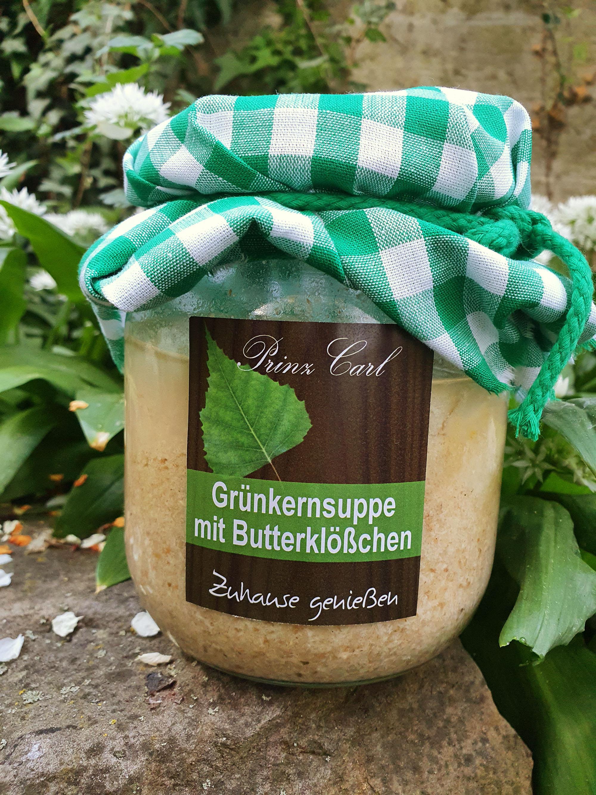 gruenkernsuppe