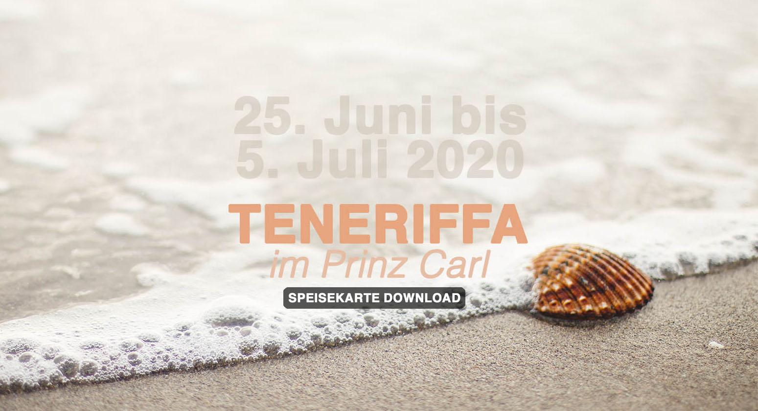 teneriffa2020SPEISEKARTE